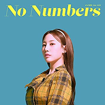 No Numbers (feat. JMIN)