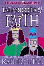 Esther-Ordinary Faith