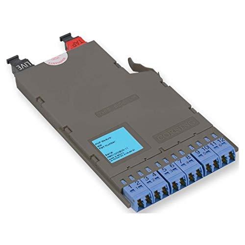 Corning Edge-Tap Leitungsmodul ETM-7B-G MTP/LC SM 70/30 Zubehör für LWL-Technik 4056418149929