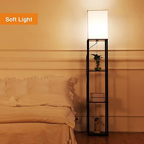BBHome Lámparas de pie
