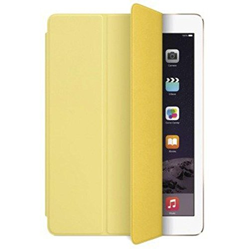 Apple BT-MGTN2ZMA iPad Air Smart Cover Polyuréthane, Bianco