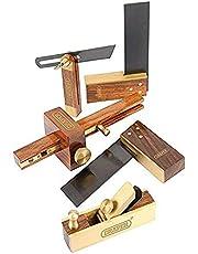 Draper verktyg 32272 mini träarbetsset – 5 delar