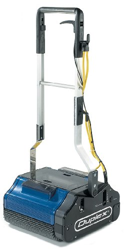 Read About NaceCare DP420 Duplex Low Moisture Cleaning Hydrowasher, 14 Brush, 780 RPM, 1.1 Gallon C...