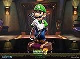 First 4 Figures Luigi's Mansion 3: Luigi Statue