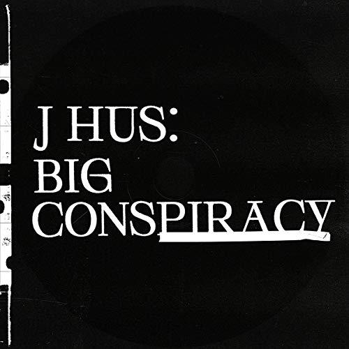 Big Conspiracy [Vinilo]