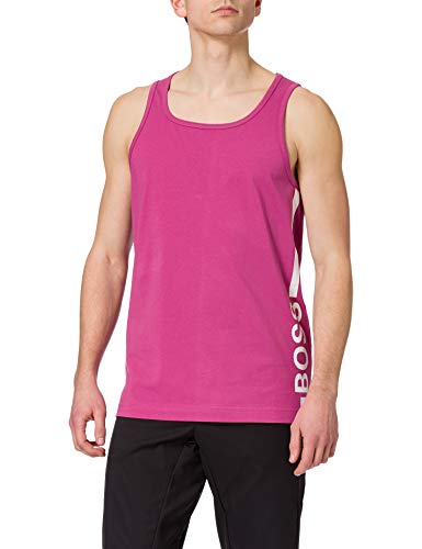 BOSS Beach Tank Top Camiseta de Tirantes para Hombre