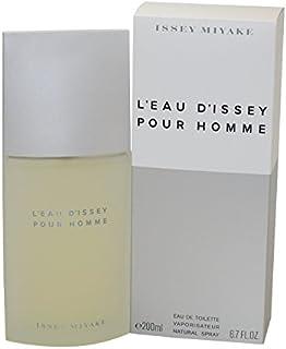 L'eau De Issey By Issey Miyake For Men. Eau De Toilette Spray 6.7 Oz