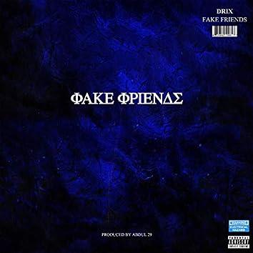 Fake Friends (feat. Abdul)