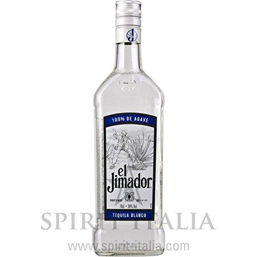 El Jimador Tequila Blanco 38,00% 0.7 l.