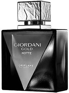 Oriflame Giordani Man Notte Eau de Toilette , 75 ml For Men