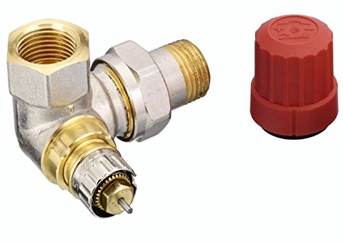 Herz Mini-H Thermostatkopf