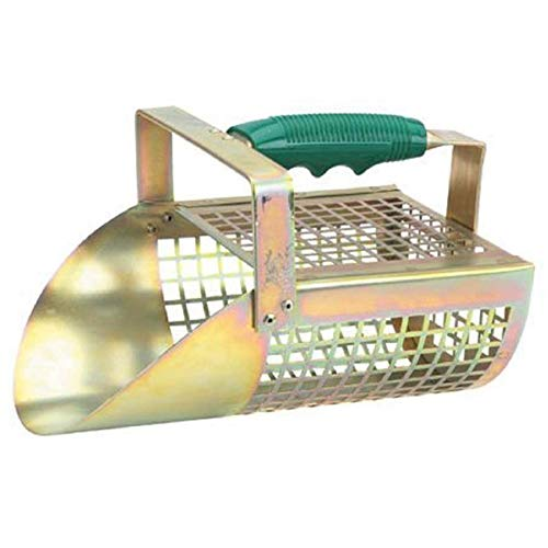 Garrett 1600970 Metal Sand Scoop