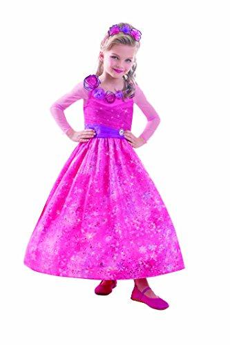 Christys - 997 556 - Costumi per bambini - box - Barbie e la Porta dei Segreti - Classic - taglia L