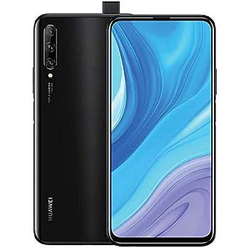 "HUAWEI Y9s - Smartphone 6.59"" (6 GB RAM + 128 GB ROM, Dual nano SIM, 4000 mAh, Triple cámara 48MP + 8MP + 2MP) - Color Negro Obsidiana"