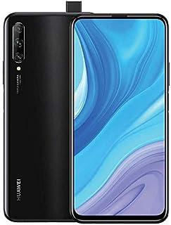 """HUAWEI Y9s - Smartphone 6.59"""" (6 GB RAM + 128 GB ROM, Dual nano SIM, 4000 mAh, Triple cámara 48MP + 8MP + 2MP) - Color Neg..."""