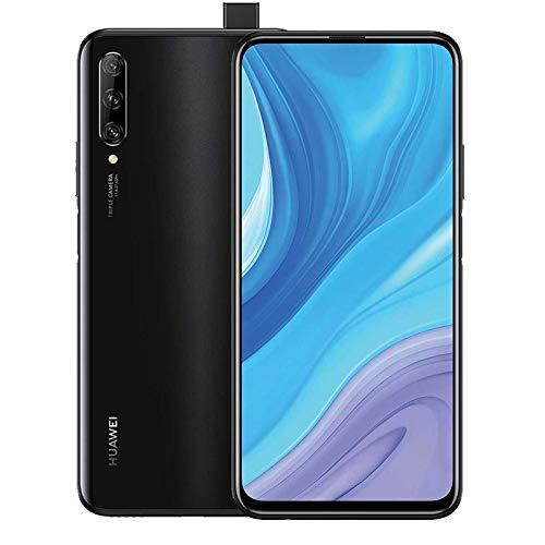 HUAWEI Y9s – Smartphone 6.59″ (6 GB RAM + 128 GB ROM, Dual nano SIM, 4000 mAh, Triple cámara 48MP + 8MP…