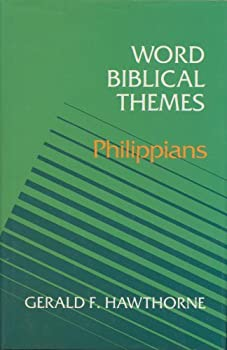 Word Biblical Themes: Philippians - Book  of the Word Biblical Themes