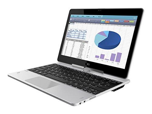 HP Elitebook Revolve 810-G3 11.6' Laptop Intel i3-5010U 2.1 GHz 128GB SSD 4GB L8D29UTABA