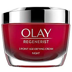 Olay Regenerist 3 Point Firming Anti-Ageing Night Cream