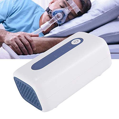 Draagbare Ventilator desinfectie Treasure Mute Care Anti-Snurken Ozone CPAP Sterilizer Sterilisatie Cleaning