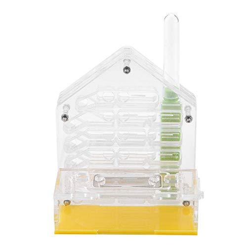 Ant Castle Farm, Acryl Ameisennest Villa Bauernhaus Formicarium Ameisenfarm Kit für die Ameisenfütterung