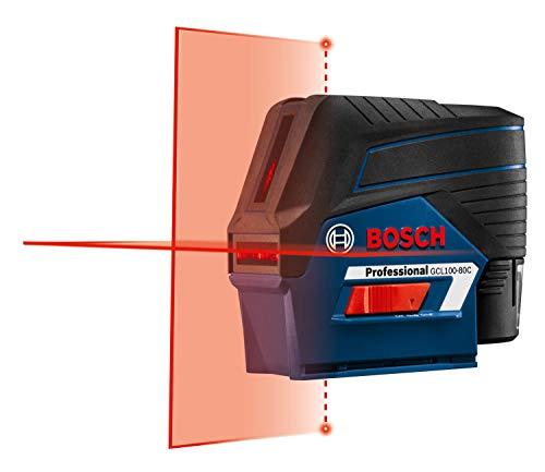 Bosch GCL 100-80C Laser Level