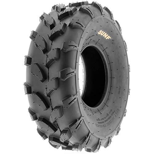 20x10-8 SUNF Reifen Profil A-003 für Aufsitzmäher Rasentraktor und Quad