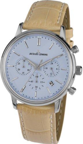Jacques Lemans Armbanduhr N-209D