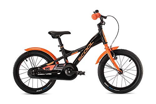 S'Cool XXlite Alloy 16R 1S Kinder Mountain Bike 2020 (16