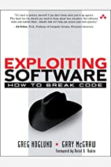 Exploiting Software: How to Break Code Paperback
