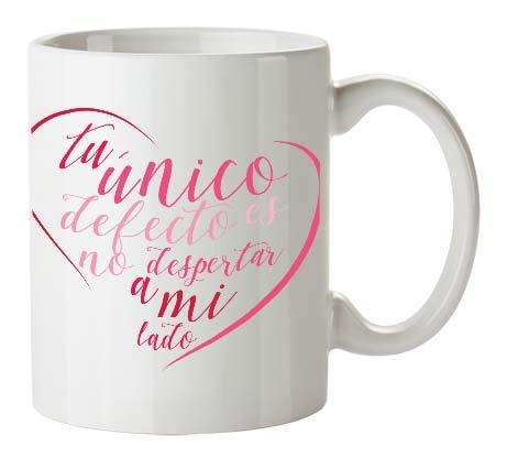 Kembilove Tazas de Desayuno para Parejas – Taza de Café con Frase...