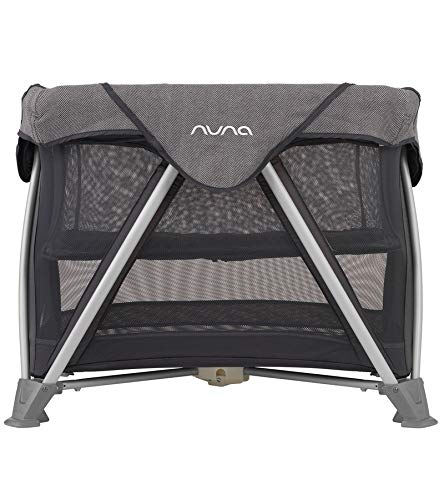 Nuna - Pack-N-Play - Sena Aire Mini Iron W/Sheet