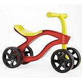 Little Tikes Scooteroo - Juguetes de montar, Motocicleta, 1 año, 4 rueda(s),...