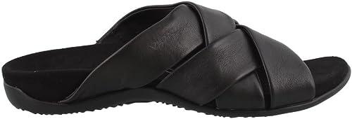 Vionic Wohommes Rest Juno Slide Sandal noir 5 M US