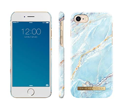 iDeal Of Sweden Handyhülle für iPhone 8/7 / 6 / 6s (Island Paradise Marble)