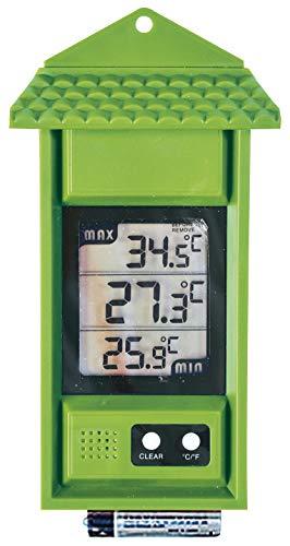 Verdemax 4467 150 x 80 x 30 mm numérique Thermomètre Min-Max