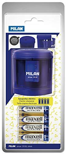 Milan BWM10149 - Afilalápices eléctrico
