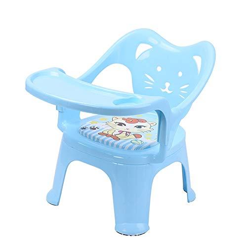 Zomer Kinderbooster baby zitverhoger hoge stoel draagbare kinderdiner stoel met dienblad voering plaat tafel antislip kluis comfortabel voor baby peuters kinderen