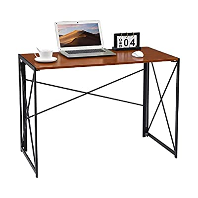 Writing Computer Desk Folding Desk