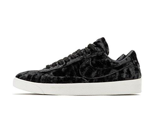 Nike Blazer Low LX Dames Trainers AA2017 Sneakers Schoen (uk 4.5 us 7 eu 38, black anthracite 003)