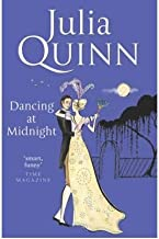 [(Dancing at Midnight)] [Author: Julia Quinn] published on (July, 2008)