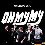Songtexte von OneRepublic - Oh My My