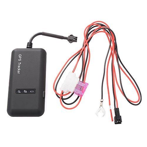 pequeño y compacto XCSOURCE Seguimiento de vehículos en tiempo real Seguimiento GPS / gsm / GPRS / SMS…