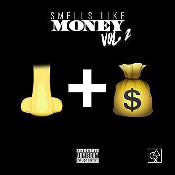 Smells Like Money Mix-Tape, Vol. 2