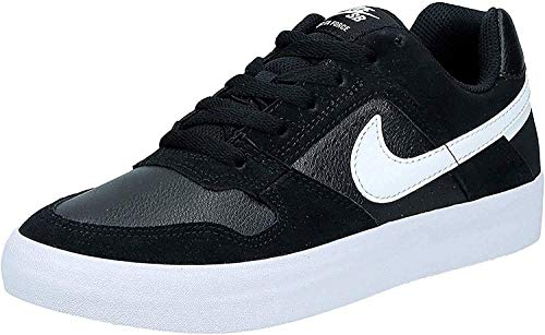 NIKE SB Delta Force Vulc, Zapatillas de Skateboard Unisex Adulto