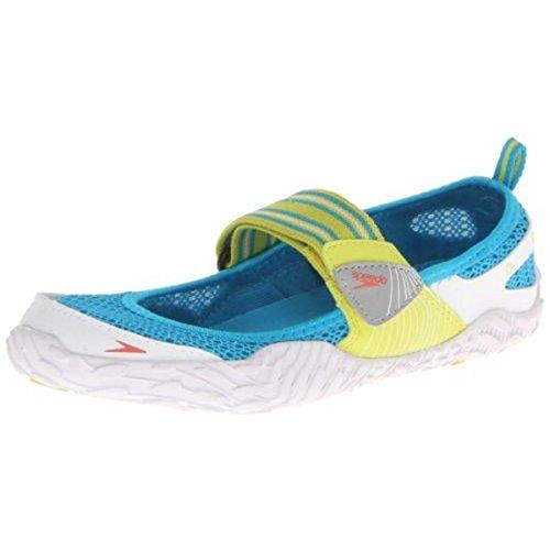Speedo Women's Water Shoe Offshore Strap - Manufacturer Discontinued,Black...