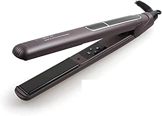 Hair Straighteners, Large Ceramic Plates, Floating Hair Straighteners, Styling Tools, Energy-Saving Curling Irons, More Du...
