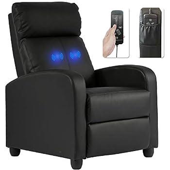 Best massage recliners Reviews