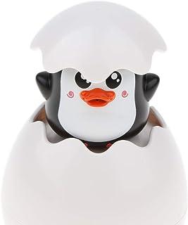 HOMYL Bath Toy Baby Spray Penguin Egg/Cloud Raining Shower Game Pool Swimming Water Play Fun
