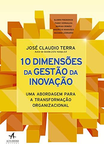 10 Dimensões da Gestão da Inovação